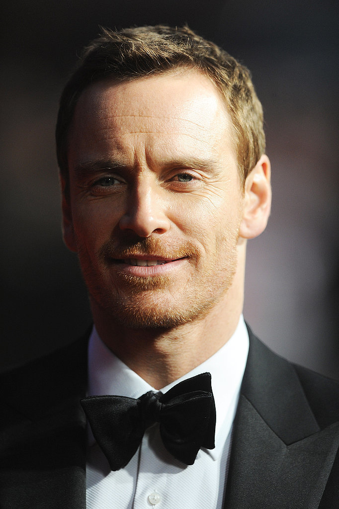 Michael Fassbender Photos