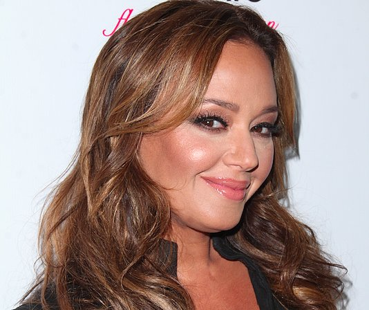 Leah Remini Says She Feels Connected to Katie Holmes After Leaving Scientology