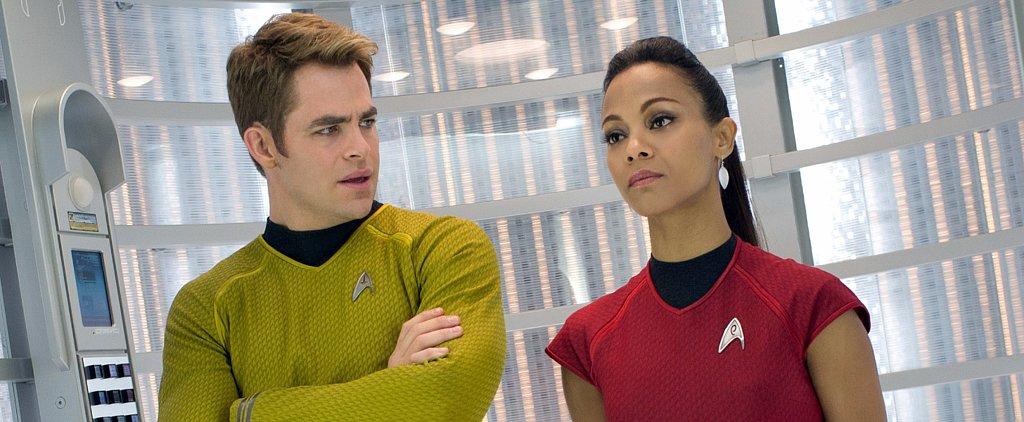 Star Trek Is Making a Return to TV