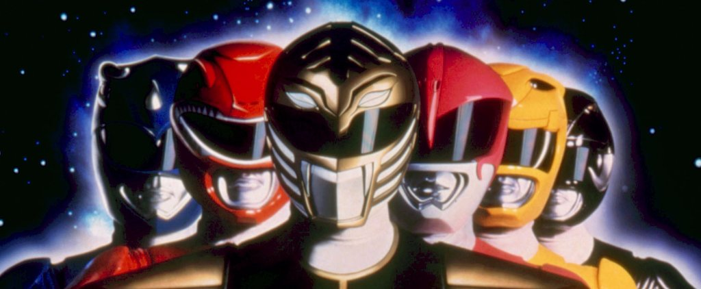 26 Mighty Morphin Power Rangers GIFs You Can Relate To
