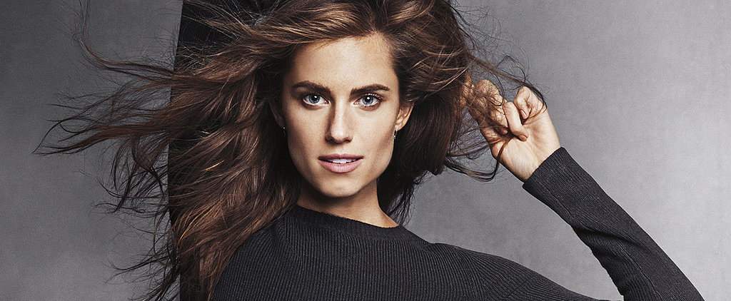 Allison Williams Wears Spanx Every Day, and She's Not Even Sorry About It