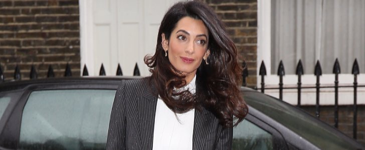 14 Times Amal Clooney Proved She Was the Ultimate Power Dresser