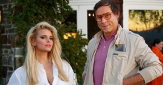 Jessica Simpson And Eric Johnson Throw It Back To 'National Lampoon's Vacation' For Halloween