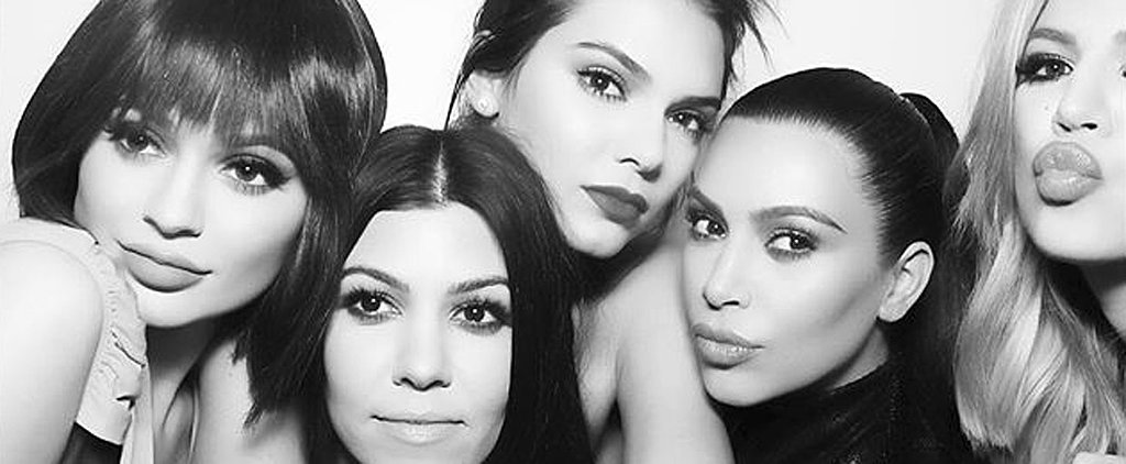 Justin Bieber, Ruby Rose, Kanye West, and More Step Out For Kendall Jenner's 20th Birthday