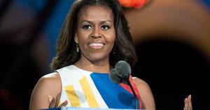 Michelle Obama Essay Sample