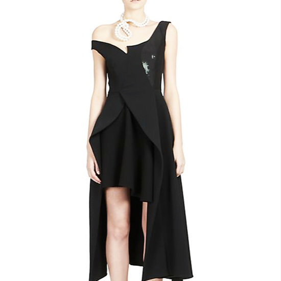 Saks Fifth Avenue Dress Shopping Guide