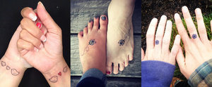 37 Mother-Daughter Tattoos