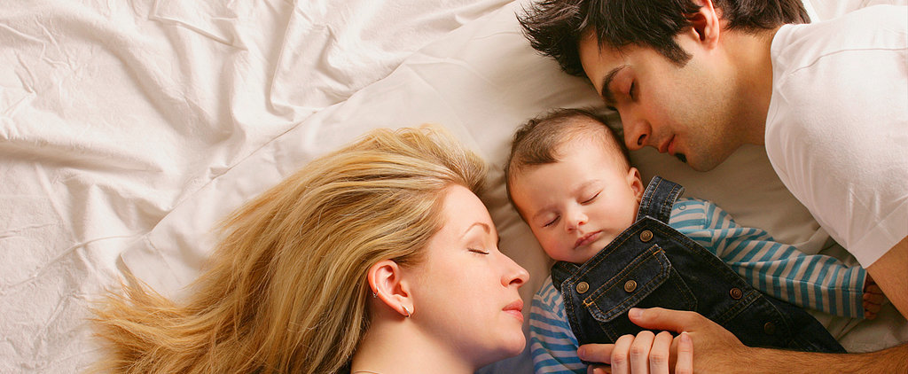 How Cosleeping Ruined My Marriage