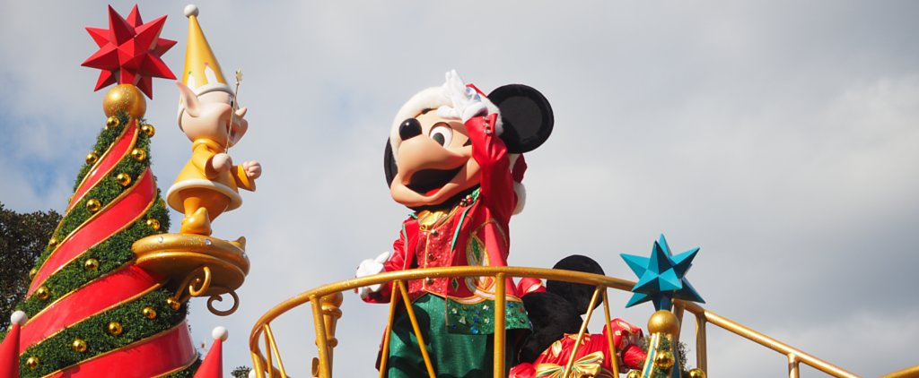 The Ultimate Guide to Doing Disney Over Christmas