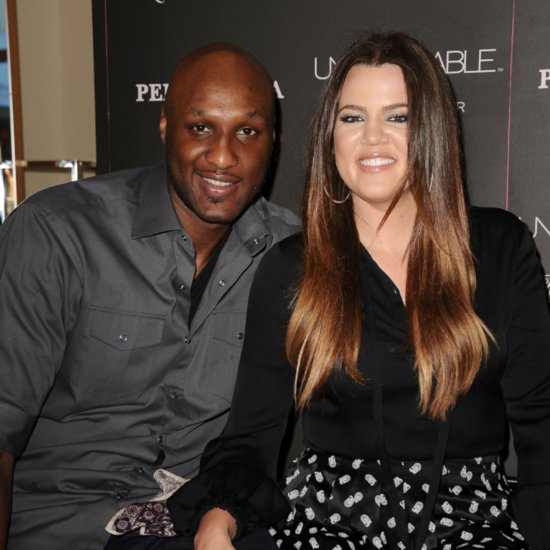 Find Out Why Lamar Odom Kicked Khloé Out of His Hospital Room