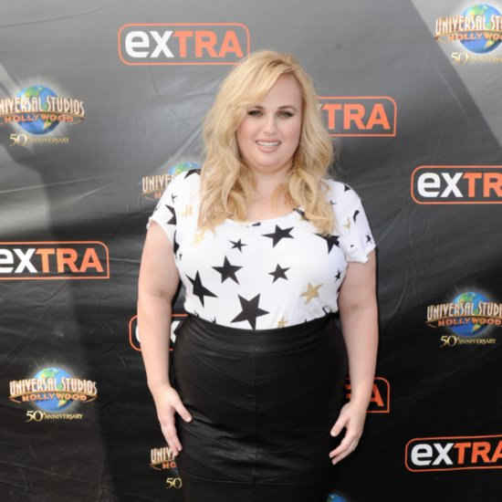 Rebel Wilson Explains Why She's Not a Fan of the Kardashians