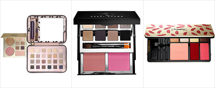 25 Holiday Palettes That Are Almost Too Pretty to Use