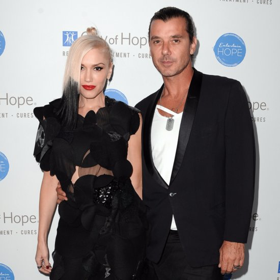 Gwen Stefani and Gavin Rossdale Are Selling Their House