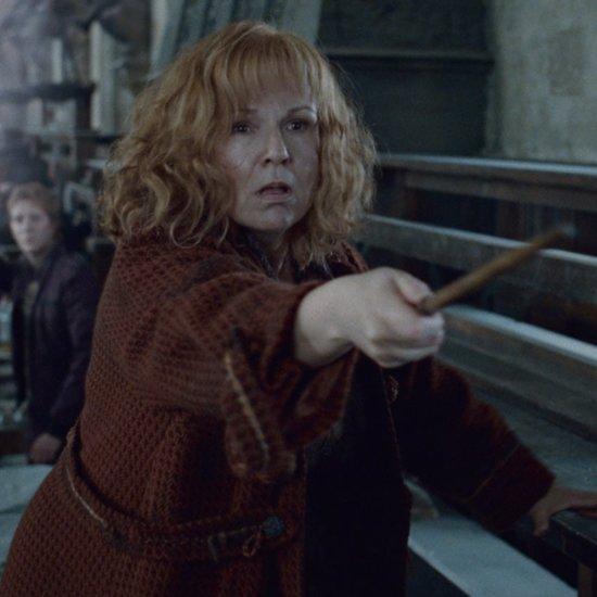Harry Potter Stars in Brooklyn Movie