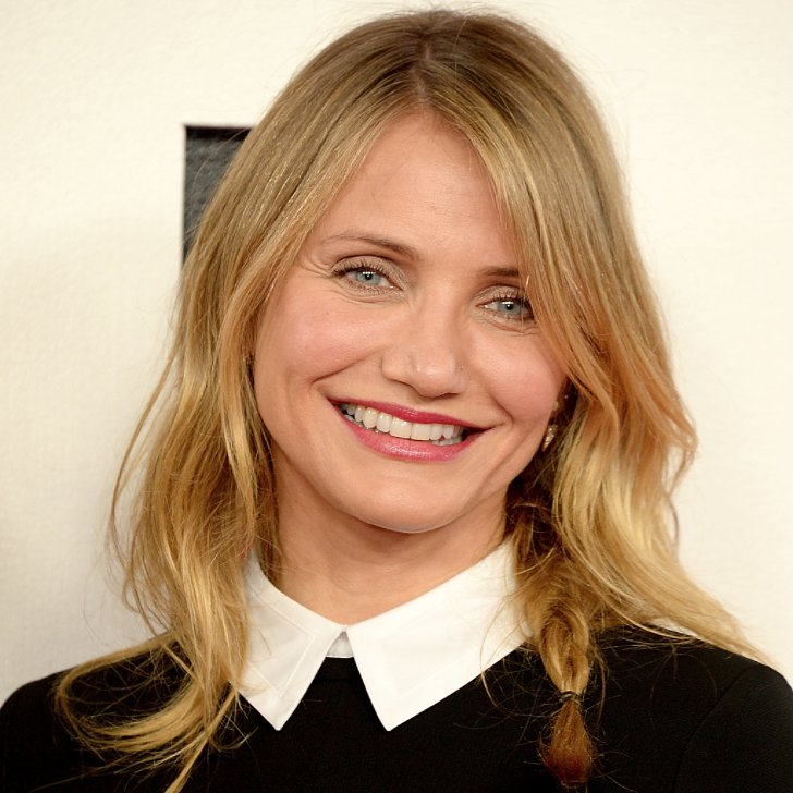 Cameron Diaz Is Selling Her NYC Apartment   POPSUGAR Home The Holiday ... Cameron Diaz