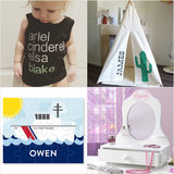 Gift Guide: Wow-Worthy Personalized Gifts For Kids to Check Out Now