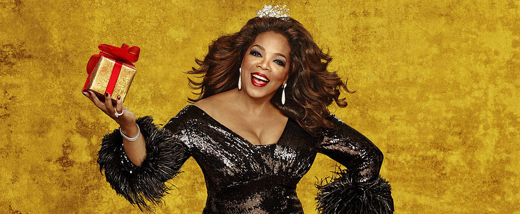 You Can Now See Every Gift on Oprah's 2015 Favorite Things List
