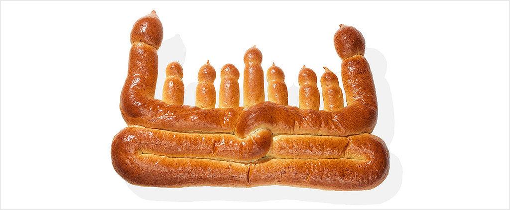 Is Oprah Recommending We Buy Penis Bread?