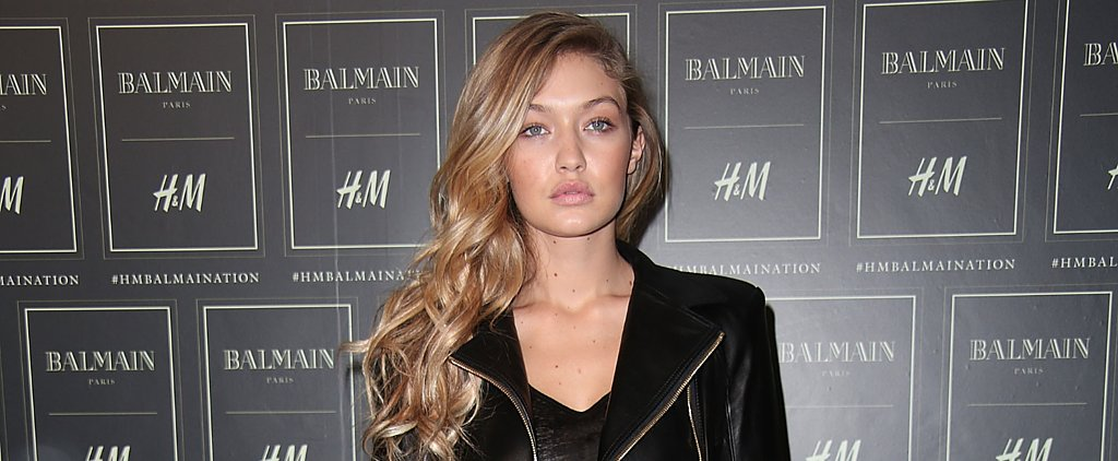 The One Beauty Treatment Gigi Hadid Will Never Try