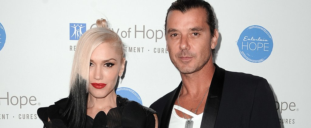 Gwen Stefani is Dating Blake Shelton and Selling Her House With Gavin Rossdale