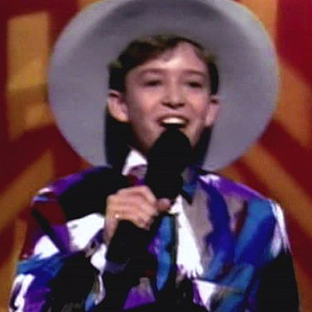 Justin Timberlake on Star Search | Video