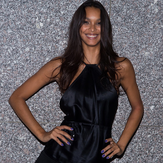Model Lais Ribeiro Is Excited to Walk For Victoria's Secret