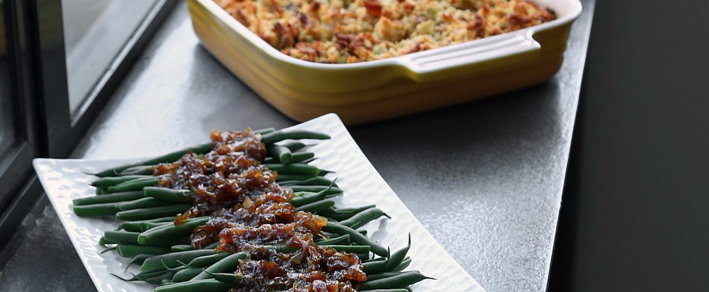 From the Menu to the Decor: Here's Your Foolproof, Fast-and-Easy Thanksgiving