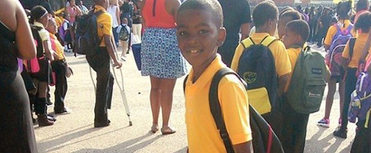 9-Year-Old Boy Lured Into Alley and Executed Due to Dad's Alleged Gang Ties