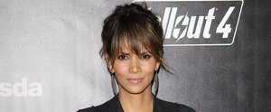 "Halle Berry Speaks Out About Her Divorce From Olivier Martinez: ""I'm Doing OK"""