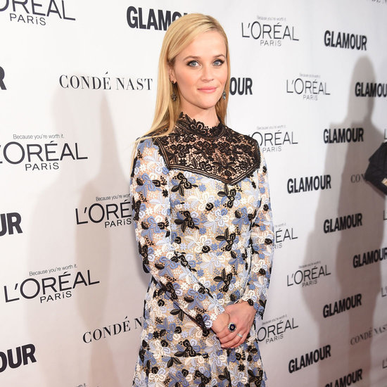 Tapis Rouge Glamour Women of the Year 2015