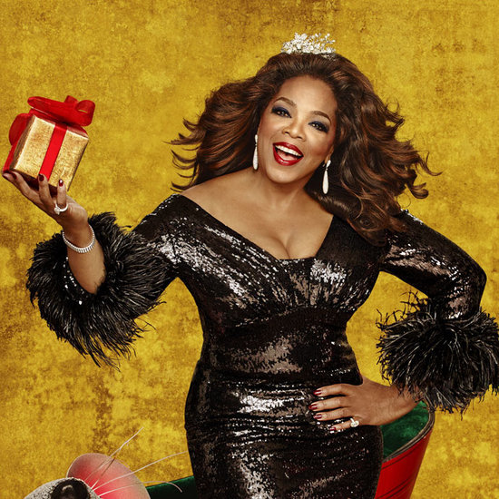 Oprah Favourite Things List 2015