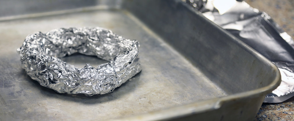 Do NOT Roast Your Turkey Without Trying This Foil Hack