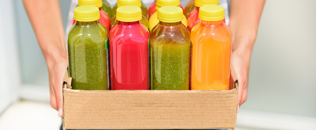 Do You Really Need a Juice Cleanse?