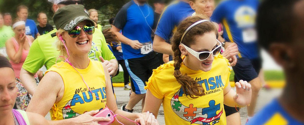 Meet Kiley Lyall: The First Runner With Autism to Cover a Major Magazine