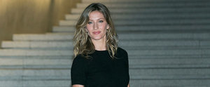 The Secret to Gisele's Success, According to Gisele