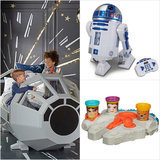 All of the Star Wars Toys Your Kids Will Want This Holiday Season