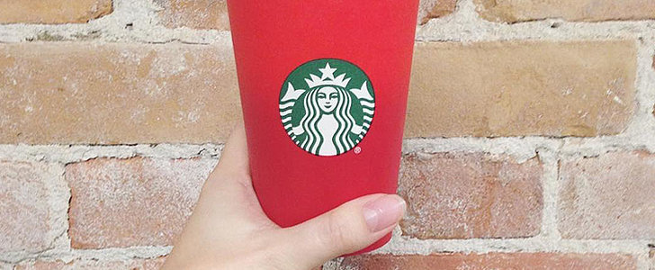A Foster Mom Puts the Starbucks Red Cup Controversy Into Perspective With a Single Phrase