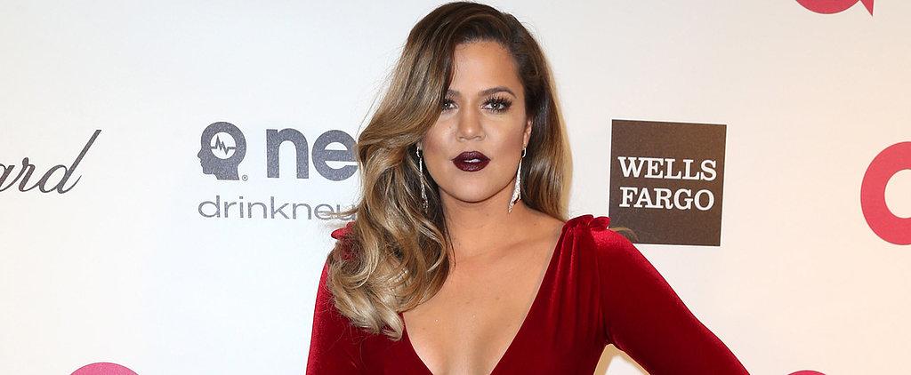 Khloé Kardashian Reveals New Details About Lamar Odom's Condition