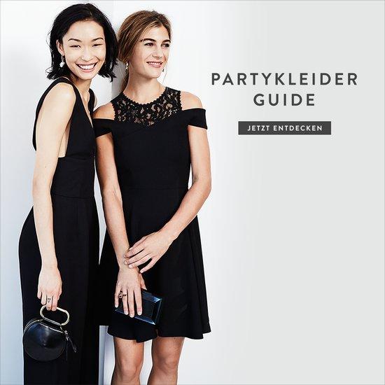 Der festliche Kleider-Guide 2015