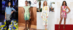 These Chic Celebs Can't Get Enough of Peter Pilotto