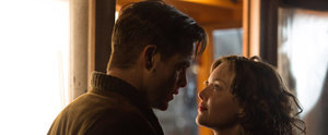Chris Pine's Boston Accent Is the Star of The Finest Hours' Trailer
