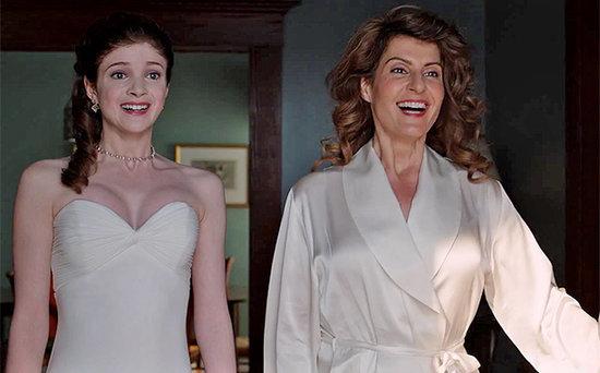 FROM EW: Look Who's Getting married in My Big Fat Greek Wedding 2 Trailer