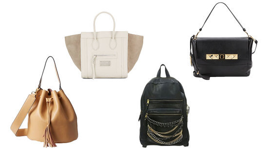 The Handbag Section At Saks Off 5th Is Unreal–Take Up to 60% Off