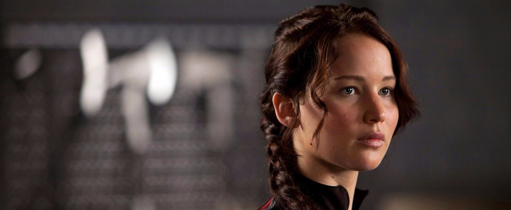 Here's What Would Happen If Katniss and Her Crew Lived in the Harry Potter Universe
