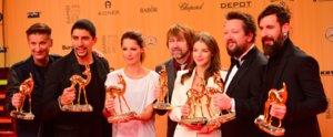 Bambi 2015: Das sind alle Gewinner!