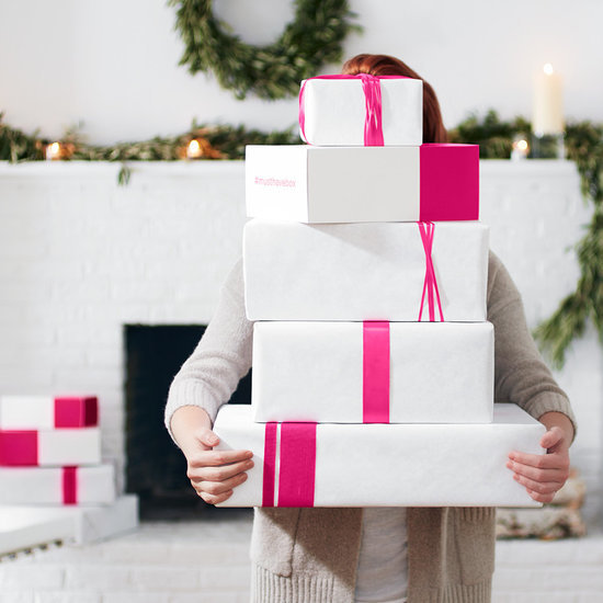 Must Have Holiday Giveaway