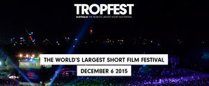 Tropfest Has Been Cancelled — But You May Still Be Able to Watch the Films