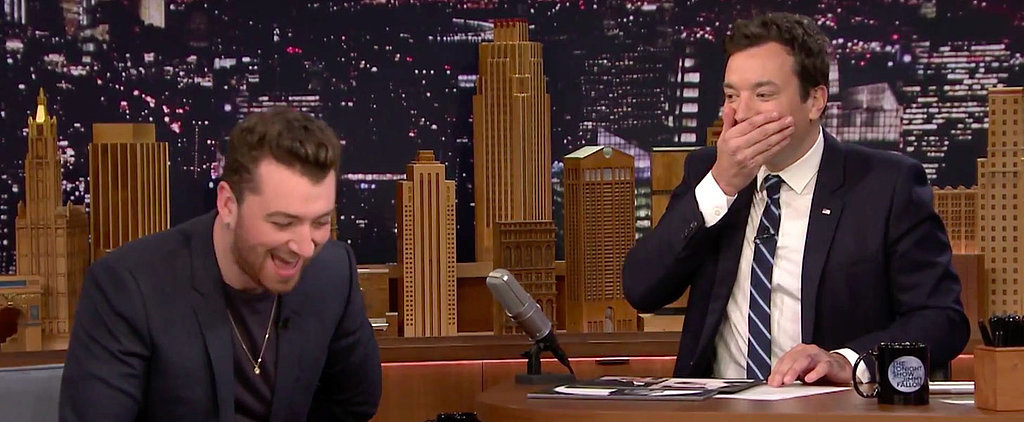 Sam Smith's Mistake While Meeting the Royal Family Will Make You Bloody Love Him