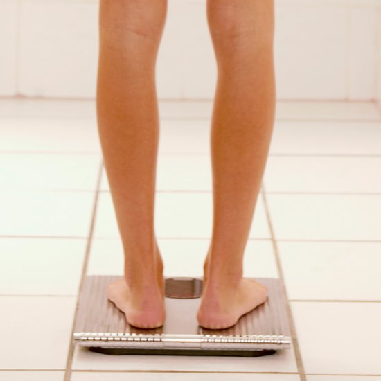 Signs Your Teen Has an Eating Disorder