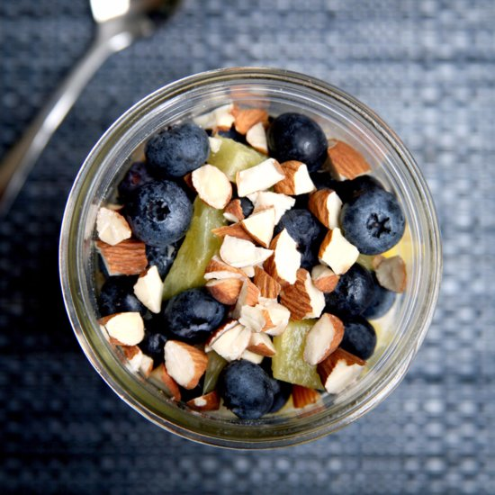 Get Your Sweet Fix Without the Crash With These Low-Sugar Breakfast Ideas